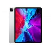 Apple iPad Pro 12,9 inch (2020) - 128 GB - Wi-Fi + Cellular - Silver