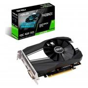 Tarjeta de Video ASUS GeForce GTX 1660 Super Phoenix 6GB GDDR6 PH-GTX1660S-O6G