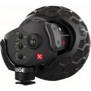 RODE Microfone Stereo Vídeo Mic X (recondicionado)