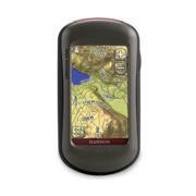 GPS GARMIN Oregon 550t + Mapas Topograficos España + Tarjeta 2 gb