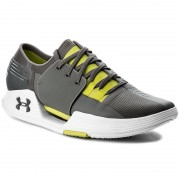 Обувки UNDER ARMOUR - Ua Speedform Amp 2.0 1295773-040 Gph/Smy/Gph