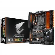 MB, GIGABYTE AX370-GAMING K7 /AMD X370/ DDR4/ AM4