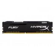 HYPERX Memoria RAM KINGSTON 8GB DDR3 CL10 HyperX Fury
