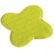 Микрофибърна кърпа за почистване на чувствителни повърхности Leifheit Trio Pad, LEI.40014