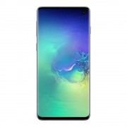 Samsung Galaxy S10 (128GB, Prism White, Local Stock)