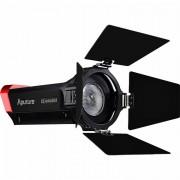 Aputure LS-mini 20d Fresnel Light profesionalna LED video rasvjeta za snimanje bulk