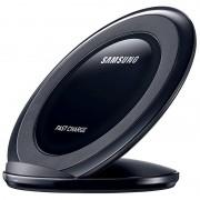 Almofada de Carregamento Sem Fios Samsung EP-NG930BB Fast Charge - Preto