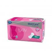 Hartmann Molicare Lady Protection urinaire femme - MoliCare Premium Lady 3 gouttes
