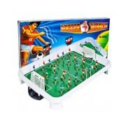 Masa de fotbal, 22 de jucatori pe arcuri, cu tabela de marcaj - MalPlay