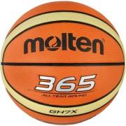Molten basketbal GH X oranje maat 6