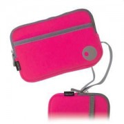 Fourel 3DS XL Custodia Soft Case Fourel Rosa