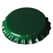 Sörös Kupak Zöld Színű 100db ( 294 )
