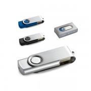 Memoria USB, 2GB BUNSEN