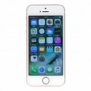 Apple iPhone SE 32Go or/rose reconditionné