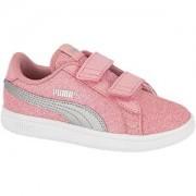 Puma Roze Smash V2 Glitz Glam V