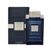 Lalique Hommage A L´Homme Voyageur 100Ml Per Uomo (Eau De Toilette)