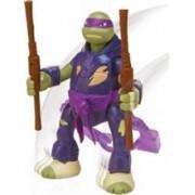 Figurina Nickelodeon Teenage Mutant Ninja Turtles Throw N Battle Donatello Figure With Motion