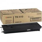 Тонер касета за KYOCERA MITA 1620 Series/1635/1635P/1650/ 2020 Series /2035/2035P/2050 - TK 410 - 101KYOTK410