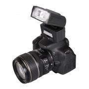 Digitaler TTL-Motorzoom-Blitz mit Videoleuchte f. Sony DS...