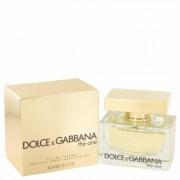 The One For Women By Dolce & Gabbana Eau De Parfum Spray 1.7 Oz