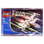 Star Wars Lego #6963 Mini X Wing Fighter