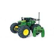 Tomy Ertl John Deere Monster Treads Remote Control Tractor