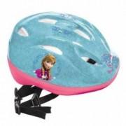 Casca de protectie Ana si Elsa Frozen 52-56 cm