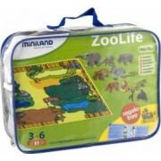Set de joaca Zoo Miniland