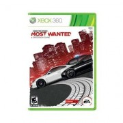 Need For Speed: Most Wanted Platinum Hits - Xbox 3 - Unissex