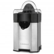 Exprimidor de jugos control de pulpa Cuisinart modelo CCJ-500 plata