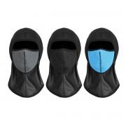 Meco BIKIGHT Full Face Mask Cap Sun-protection Bike Tactical Balaclava Sun Care Headscarf