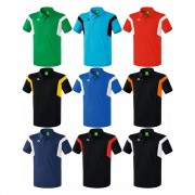 Erima Classic Team - Herren Polo Shirt - 10er Set