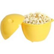 Ruchi Houseware MW-38 1 L Popcorn Maker(Yellow)