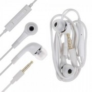 HEADFREE FOR MOBILE PHONE WHITE COLOR 3.5 MM JACK CODE-424