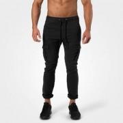 Better Bodies Men Better Bodies Harlem Cargo Pants Wash Black