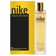 Nike Gold Edition Men Perfume Of 100 ml (EDT)