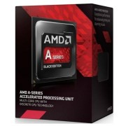 Procesor AMD Kaveri A8-7670K Black Edition, 3.6 GHz, FM2+, 4MB, 95W (Box)