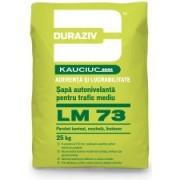 DURAZIV LM73 SAPA AUTONIVELANTA 25KG