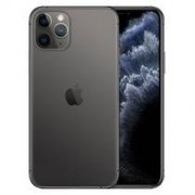 Apple iPhone 11 Pro - spacegrijs - 4G - 64 GB - GSM - smartphone