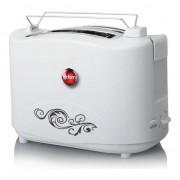 Toaster, Eldom TO17, 750W, Alb