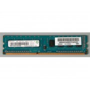 Memorie Desktop - Ramaxel 2gb 1rx8 pc3-12800U-11-11-A1 hf