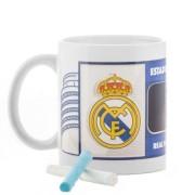 Cana cu Tabela de Marcaj F.C. Real Madrid, produs oficial, 330 ml