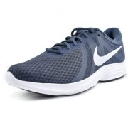 Nike Men's Revolution 4 Blue Sports Shoes