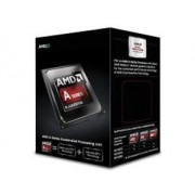 AMD Black Edition - AMD A10 6790K - 4 GHz - 4 c¿urs - 4 Mo cache - Socket FM2 - Box