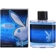 Playboy Super Playboy for Him eau de toilette para hombre 100 ml