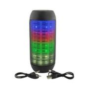 LED Xtreme hordozható bluetooth hangszóró fényjátékkal