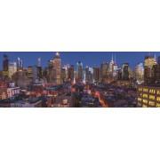 Puzzle panoramic Jumbo - New York Skyline, 1.000 piese (18576)