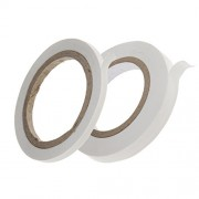 Segolike 2 Pieces 3mm&8mm Plastic Curve Masking Tape for Curve Model RC Craft Paint Tools