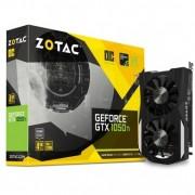 ZOTAC GeForce GTX 1050 Ti OC grafische kaart DVI, HDMI, DisplayPort