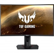 Monitor ASUS TUF GAMING VG27VQ 27 Curvo Full HD Negro